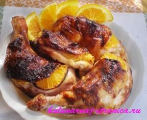 блюда из баранины с фото