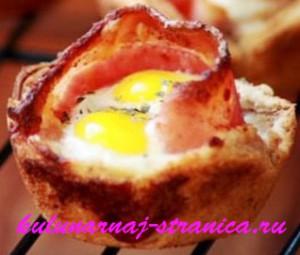 готовим завтрак