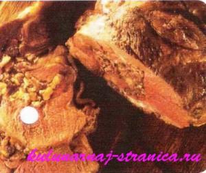 как приготовить баранину, баранина в духовке, приготовление баранины