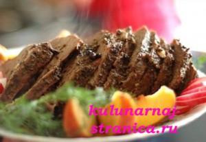 вторые блюда из мяса фото, приготовить блюдо из мяса, блюда из мяса, мясо со сметаной, кулинарные анекдоты, мясо со сметаной рецепт