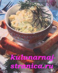 вкусное блюдо из яиц